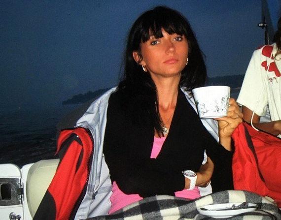 Марина Майер до пластики фото