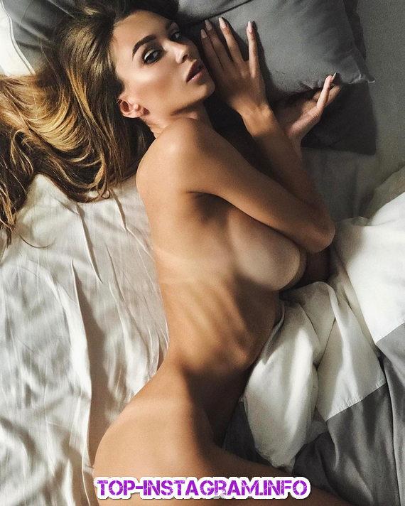 Лилия Ермак без цензуры