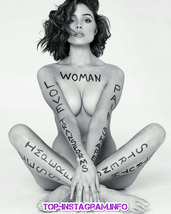 Оливия Калпо фото голая